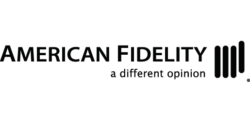 Logo for American Fidelity
